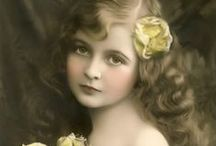 Vintage Kids Photos / Vintage photography : Children