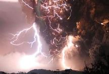 Nature's Fury / the power and strength that is Mother Nature