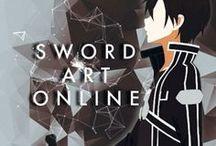 ♥ Sword Art Online ♥