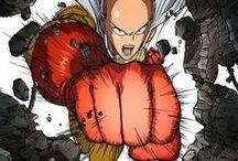 ♥ One Punch Man ♥ / BaldBoy