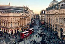 london centre here i come