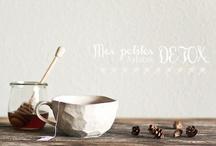 In the kitchen - Recettes et art de la cuisine