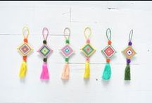 Inspiration for DIY / Inspirations for crafty days