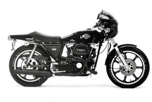 Sporster / Sporster Bikes / by Hot Bike
