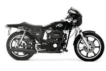Sporster / Sporster Bikes