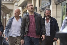 Szklana Pułapka 5/ A Good Day to Die Hard / John McClane (BruceWillis) powraca w spektakularnym filmie akcji, by stawić czoła największemu wyzwaniu w swej dotychczasowej karierze i zapobiec wybuchowi zbrojnego konfliktu na międzynarodową skalę.