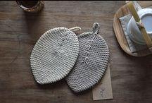 TUTO crochet, tricot et couture