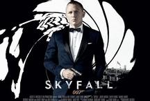 James Bond – plakaty
