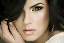 Makeup / Makeup Inspiration / by Dhalia Edwards