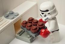 Star Wars & Lego