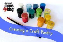 Kid Crafts/Activities