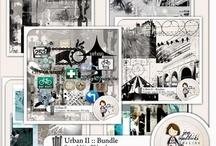 Jen maddocks designs kits / by Chantal S