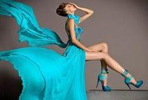 ♥ Blanka Matragi ♥ Haute Couture 2012 / by Maria Magdalena