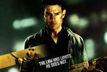 JACK REACHER: JEDNYM STRZAŁEM / Były śledczy wojskowy Jack Reacher (Tom Cruise, Mission: Impossible - Ghost Protocol), bohater serii powieści Lee Childa, wkroczył na duży ekran w wybuchowym thrillerze, który krytycy nazwali nieprzeciętnym*. Pięć osób zostaje zastrzelonych i wszystkie ślady prowadzą do mężczyzny, który przysięga, że jest niewinny. Tylko jeden człowiek posiada umiejętności i wystarczającą wprawę, by ujawnić prawdziwego zabójcę - Jack Reacher nie liczy się z żadnymi ograniczeniami.