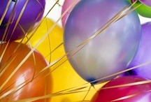 Ballons / by Karin Jahn