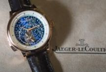 JAEGER-LeCoultre / All our reviews about the renowned manufacture from Le Sentier