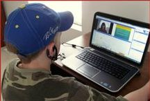 Bridgeway's Live Online Classes / Learning Labs include online specialty workshops where students explore their interests, dive into subjects that intrigue and challenge them, and provide difficult-to-find #credit for high school students.  Real-time engagement and participation with classmates! #OnlineEducation
