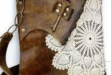 purse ideals / by Sandy Morgan