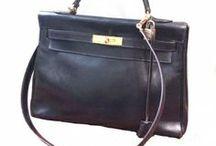 Chic Bags / Bolsos de primeras marcas, moda chic #bags #fashion #chic