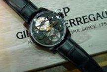 GIRARD-PERREGAUX | 2013 - 2014 / All the news and reviews about the prestigious manufacture based in La Chaux de Fonds