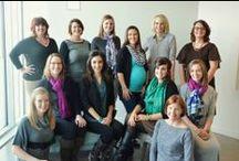 Meet the ICMB Team / Meet the Iowa City Moms Blog contributors.
