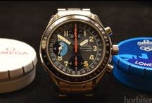 OMEGA WATCHES | The OMEGA Speedmaster / The OMEGA Speedmaster news and reviews