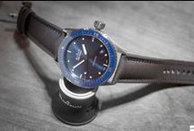 BLANCPAIN / BLANCPAIN News, 30 minutes on & off the wrist reviews