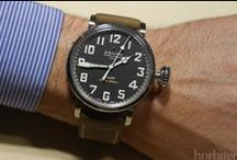 ZENITH Watches / ZENITH Watches News, 30 minutes on & off the wrist reviews