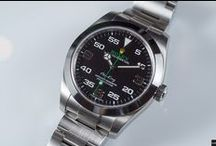 ROLEX / ROLEX news, 30 minutes on and off the wrist reviews