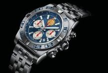BREITLING | 2014 / BREITLING News, 30 minutes on & off the wrist reviews