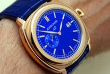JEANRICHARD Watches / JEANRICHARD News, 30 minutes on & off the wrist reviews