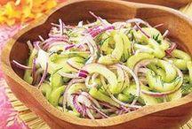 Soups /salads