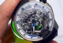 HYT Watches / HYT Watches News, 30 minutes on & off the wrist reviews