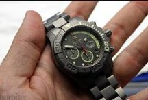 VICTORINOX / VICTORINOX Watches News, 30 minutes on & off the wrist reviews