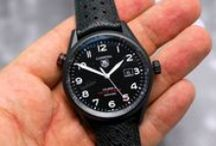 Horbiter's Baselworld 2014 desk / A mix of the best watches and moments at Baselworld 2014 and more...