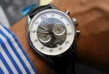 TAG Heuer / TAG Heuer 2014 News, 30 minutes on & off the wrist reviews