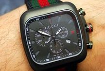 GUCCI | 2014 / GUCCI timepieces News, 30 minutes On & Off the wrist Reviews