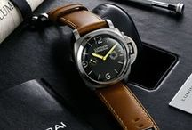 Buying Watches / Buying Watches