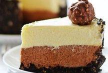 ⁂ Desserts KN