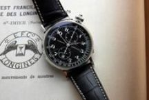 LONGINES / LONGINES Watches News, 30 minutes on and off the wrist reviews