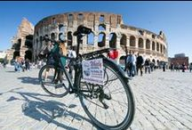 Wheely Bike Rental & Tours / WHEELY BIKE RENTAL & TOURS is a bicycle rental and tour company located in Rome VIA LABICANA 118, just a few steps away from the Colosseum.
