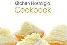 ⁂ Free E Cookbooks / Enjoy free e-cookbooks to cook for your family and friends!