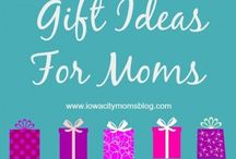 Gift Giving Ideas