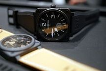 Bell & Ross / Bell & Ross News, 30 minutes on and off the wrist reviews