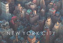 Manhattan <333