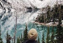 Hiking & Traveling
