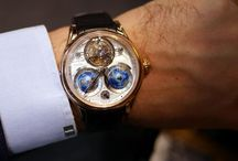 Montblanc / Montblanc News, 30 minutes on and off the wrist reviews of Montblanc watches