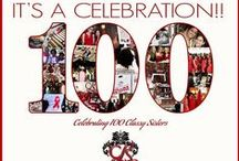 Celebrating 100 Classy Sisters / Since the inception of Classy Living Society, the growing rate of membership and momentum for the cause proves that sisterhood and compassion can indeed go viral.  Our members volunteer efforts not only enrich lives of others in the community but they gain the unrivaled gratification that comes from helping others.