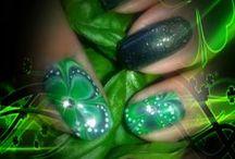 My Nails :) / Nail Art
