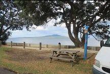 park-sleep.co.nz  Takapuna Beach Holiday Park Auckland New Zealand Park-sleep / The best place to stay in your campervan in Auckland City . www.park-sleep.co.nz